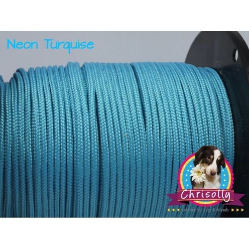 US - Cord  Typ 2 Neon Turquise
