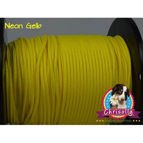 US - Cord  Typ 2 Neon Yellow