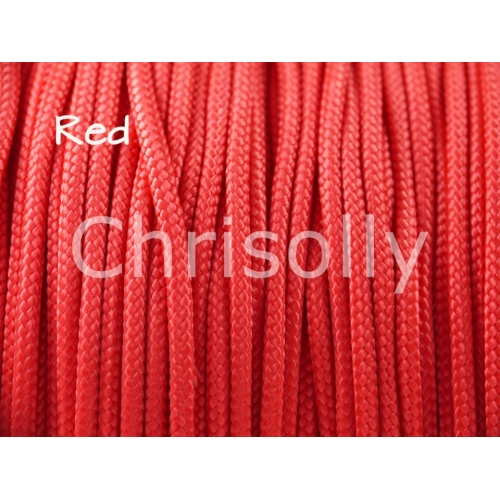 US - Cord  Typ 2 Red