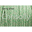 US - Cord  Typ 2 Spring Green