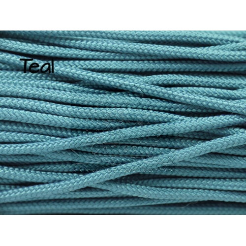 US - Cord  Typ 2 Teal