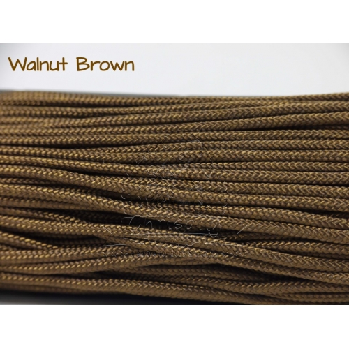 US - Cord  Typ 2 Walnut Brown