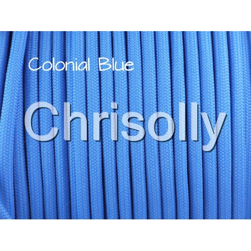 US - Cord  Typ 4 Colonial Blue