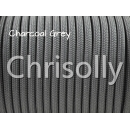 US - Cord  Typ 4 Charcoal Grey