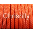 Kletterseil Neon Orange 7,7mm