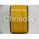 Nano Cord Air Force Gold