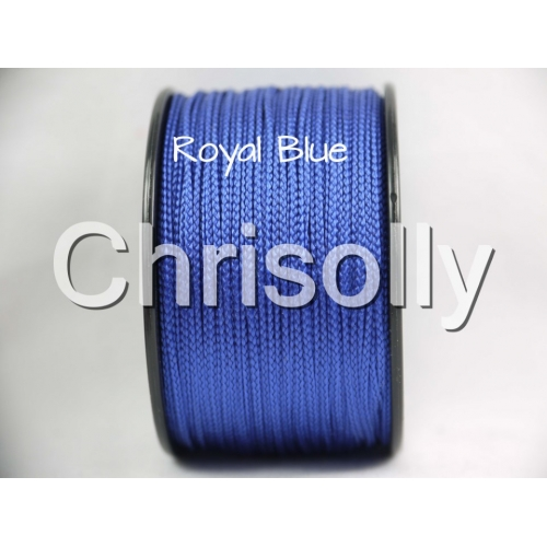 Nano Cord Royal Blue