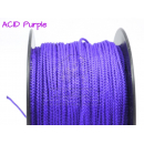 Micro Cord ACID Purple