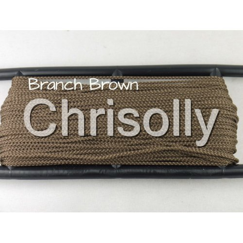 Micro Cord Branch-Brown
