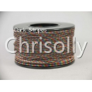 Micro Cord Dark Stripes