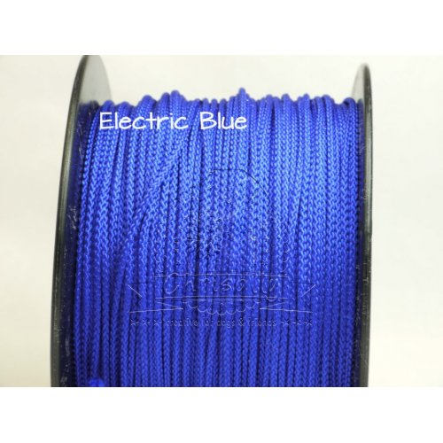 Micro Cord Electric Blue