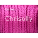PP0203 Polypropylen 2mm Fuchsia