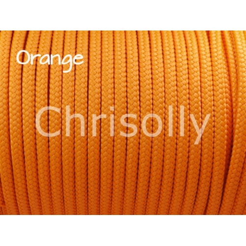 PP0820 Polypropylen 8mm mit Kern Orange