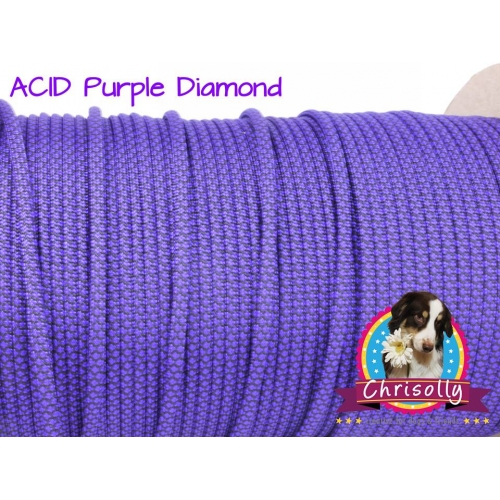 US - Cord  Typ 3 ACID Purple Diamond