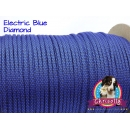 US - Cord  Typ 3 Electric Blue Diamond