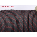 US - Cord  Typ 3 Thin Red Line
