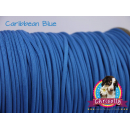 US - Cord  Typ 3 Caribbean Blue