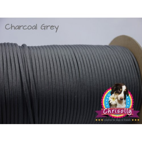 US - Cord  Typ 3 Charcoal Grey