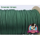 US - Cord  Typ 3 Emerald Green