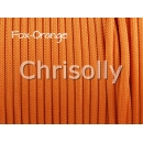 Cord  Typ 3 Fox Orange