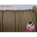 US - Cord  Typ 3 Gold Brown
