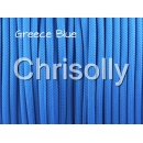 Cord  Typ 3 Greece Blue