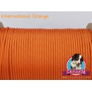US - Cord  Typ 3 International Orange
