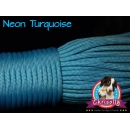 US - Cord  Typ 3 Neon Turquise