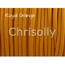 Cord  Typ 3 Royal Orange