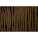 US - Cord  Typ 3 Walnut Brown