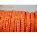 PPH0602 PP-Hohlseil 6mm Neon Orange