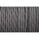 US - Cord  Typ 3 Charcoal Grey reflektierend