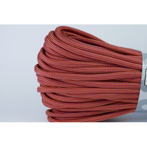 US - Cord  Typ 3 Illusion Molten Orange