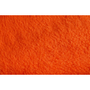 Fleece Orange 12x100cm