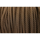 US - Cord  Typ 3 Gold Brown & Walnut Diamonds
