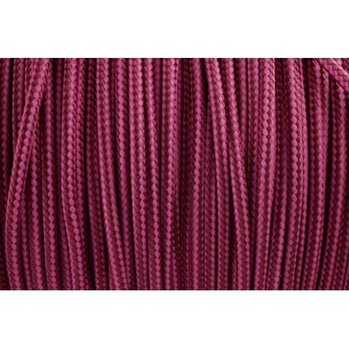 US - Cord  Typ 2 Burgundy & Fuchsia Stripes