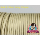 US - Cord  Typ 3 Gold & Silver Grey Stripes