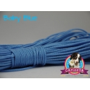 US - Cord  Typ 1 Baby Blue