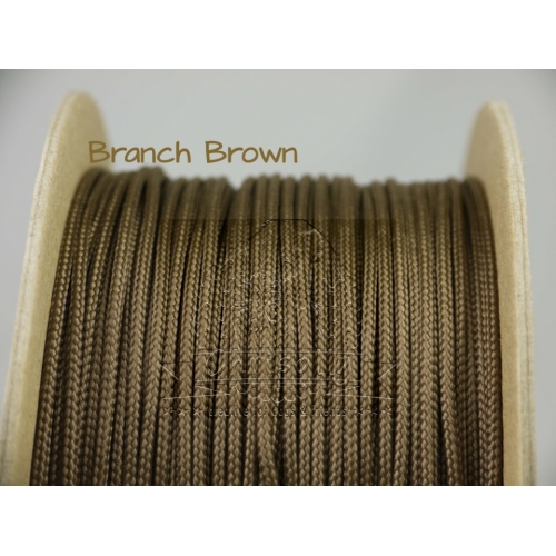 US - Cord  Typ 1 Branch Brown