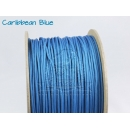 US - Cord  Typ 1 Caribbean Blue