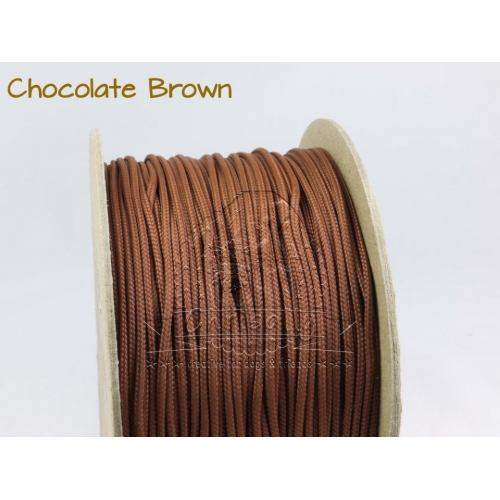 US - Cord  Typ 1 Chocolate Brown