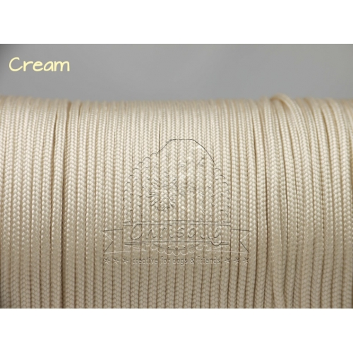 US - Cord  Typ 1 Cream
