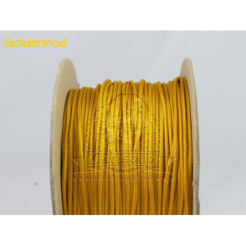 US - Cord  Typ 1 Goldenrod