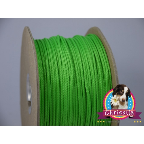US - Cord  Typ 1 Neon Green