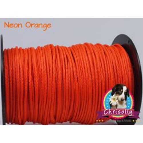 US - Cord  Typ 1 Neon Orange