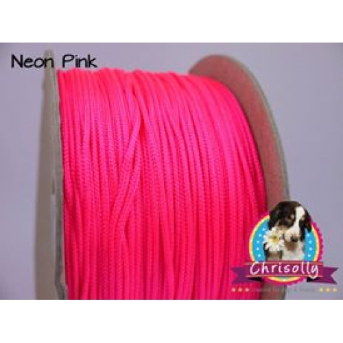 US - Cord  Typ 1 Neon Pink