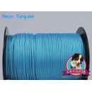 US - Cord  Typ 1 Neon Turquise