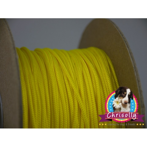 US - Cord  Typ 1 Neon Yellow