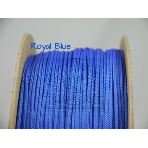 US - Cord  Typ 1 Royal Blue