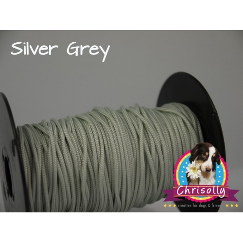 US - Cord  Typ 1 Silver Grey